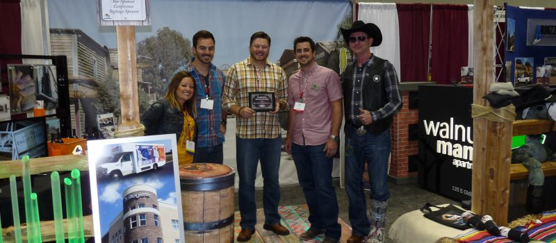 MMC Trade Show: Why Exhibitors & Attendees Love It
